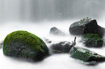 Wasserfall I by elbvue