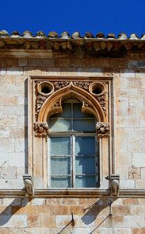 kirchenfenster #2 von Lore Müller