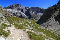 Berge by Jens Berger