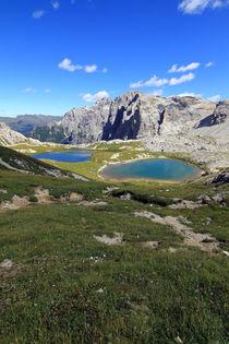 Bergsee von Jens Berger