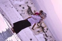 pamukkale woman von emanuele molinari