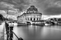 Berlin von Alexander Borais