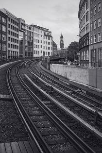 Stadtansicht von Simone Jahnke