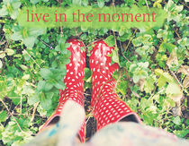 live in the moment by morningside