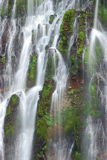 Wasserfall in Kalifornien by usaexplorer