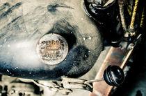 Petrol von tapinambur