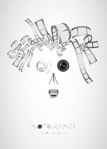 Photographer | The world inside your head von Theodoros Kontaxis
