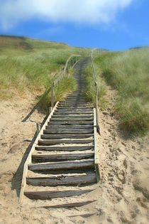 stairway to heaven by steflei