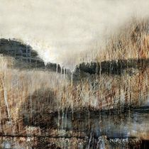 Landscape by Christine Lamade
