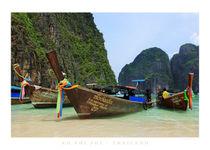 Ko Phi Phi ° Thailand by Wonderful World  p!ctured