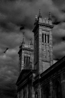 Glasgow City  by patrizia-henderson-photography