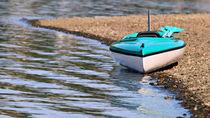 Paddelboot / Canoe by steflei