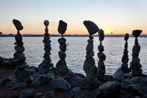 Balanced rocks by morten larsen