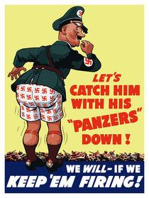 389-219-hitler-panzers-down-ww2-cartoon-poster