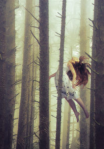 Let me go by Richard Davis