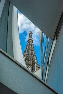 Architektur von Uwe Karmrodt