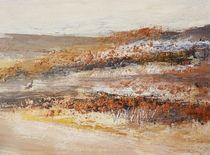 Landschaft von Christine Lamade