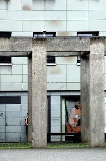 Versteckte Kamera  von Bastian  Kienitz