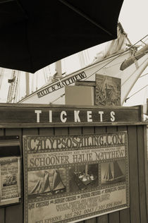 Tickets - Key West by shotwellphoto