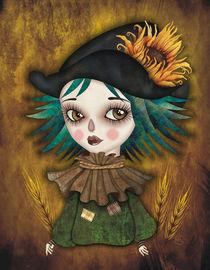 Scarecrow by Sandra Vargas