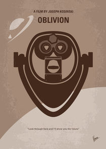 No217-my-oblivion-minimal-movie-poster