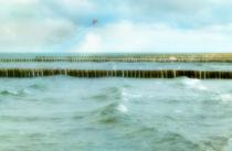 wave-breakers von Franziska Rullert