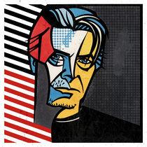 David Roy Pablo von Mychael Gerstenberger