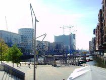 HafenCity        Hamburg - Germany von minnewater