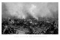 404-the-battle-of-gettysburg-civil-war-print-redbubble