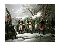 Washington and His Generals von warishellstore