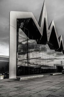 Riverside Museum, Glasgow by John Hastings