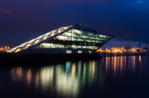 Dockland I by elbvue