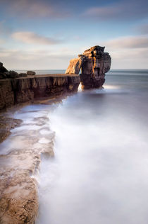 A long time standing at Pulpit Rock by Chris Frost