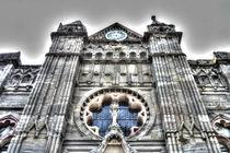 Burg-1 HDR von retina-photo