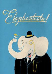 Elephantastic von Mikael Biström
