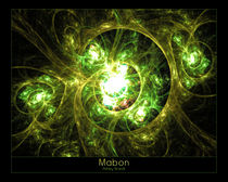 Mabon by Ashley Brandt