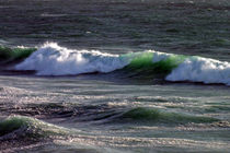 Wave-green