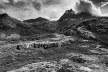Drama Clouds von Maciej Markiewicz