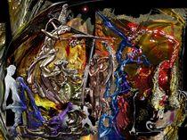 all.....ES im AUGE by David Renson