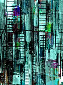 Scale italiane von Gabi Hampe