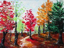 Autumn by Anastasiya Malakhova