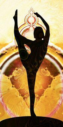 Balance by Anastasiya Malakhova