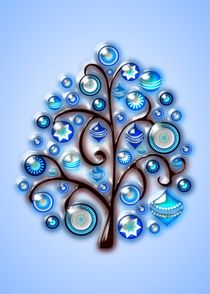 Blue-glass-ornaments-anastasiya-malakhova