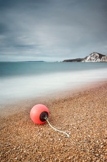 Worbarrow Bay Buoy von Chris Frost