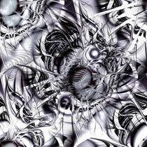 Chaotic Space von Anastasiya Malakhova