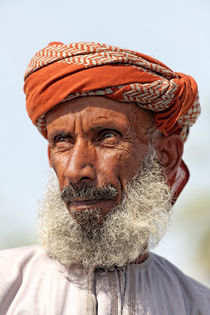 Omani by Norbert Probst