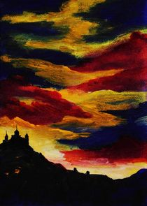 Dark Times von Anastasiya Malakhova
