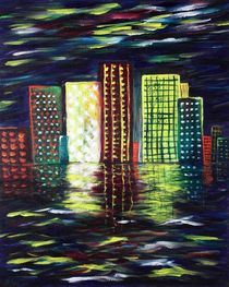 Dream-city-anastasiya-malakhova