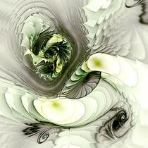 Green Dragon von Anastasiya Malakhova