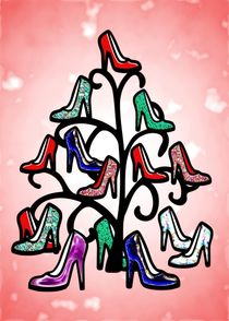 High-heels-tree-anastasiya-malakhova